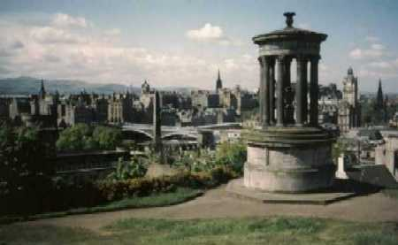 City View, Edinburgh (Scotland)